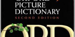 قاموس أكسفورد المصور إنجليزي عربي